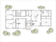 97%の医師が認めるセキスイハイムの平屋住宅! | 茨城県の住宅メーカ(ハウスメーカー) 茨城セキスイハイム