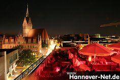 Beachclub Schöne Aussichten 360° Röselerstr. Hannover - Urlaub vom Alltag