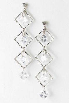 Seraphine Dangle Earrings
