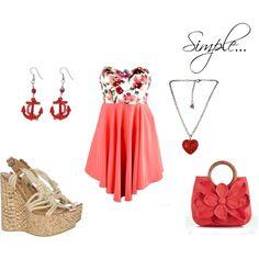 Simple..., created by aznvietgirl84