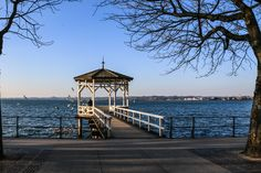 Bregenz Gazebo, Outdoor Structures, Nature, Bregenz, Kiosk, Pavilion, The Great Outdoors, Mother Nature, Scenery