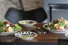 どんな食材にも合う。アラビア・パラティッシは食卓を彩る万能選手 Food, Essen, Meals, Yemek, Eten