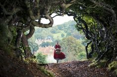 "Teaser Trailer and Images for Disney's ""Into the Woods"" #IntoTheWoods http://www.5minutesformom.com/93804/disneys-into-the-woods/"