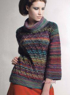 Пуловеры, свитера | Записи в рубрике Пуловеры, свитера | Дневник Lora4 : Блоги на Труде