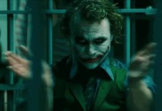 Aplausos, que ya queda poco para el estreno de Batman - The Dark Knight Rises