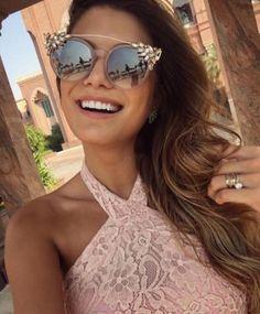 49 Best Mirrored Sunglasses Images Mirrored Sunglasses Cat Eye