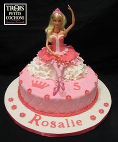 "Made by ""Aux TROIS petits cochons par Veronique Arsenault"" (See more on Facebook!!)"