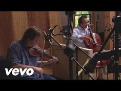 """""""Attaboy"""" - Music video by Yo-Yo Ma, Stuart Duncan, Edgar Meyer & Chris Thile performing Inside the Goat Rodeo Sessions. (C) 2011 Sony Music Entertainment"""
