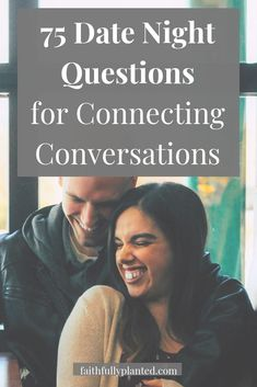 Date Night Questions for Couples (+Free Printable Do you want to create connection, intimacy and laughter in your marriage You can using these 75 intentional date night questions for couples! Happy Marriage, Marriage Advice, Dating Advice, Marriage Romance, Godly Marriage, Date Night Questions, Couple Questions, Deep Questions, Dating Questions