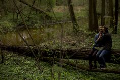 #love #couple #lovers #forest #wood #tree #kiss #poznan #poland #photography #weddingphotography #photo #nature #spring