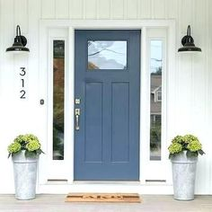 Image result for front door with side panel