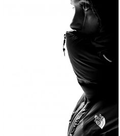 The North Face Veste L6 pour femme GJV Asphalt Grey/TNF Black Print