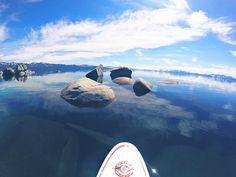 Kings Beach Lake Tahoe, North Shore Lake Tahoe, Lake Tahoe Summer, Vacation Meal Planning, Historical Landmarks, Explore Travel, California Travel, Paddle Boarding, Things To Do