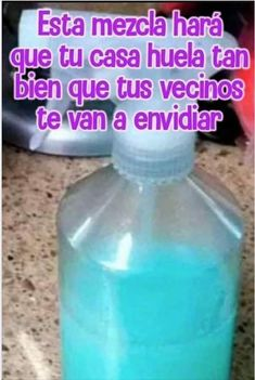 Cleaning Recipes, House Cleaning Tips, Diy Cleaning Products, Cleaning Hacks, Tyni House, Free To Use Images, House Smells, Recycled Furniture, Home Hacks