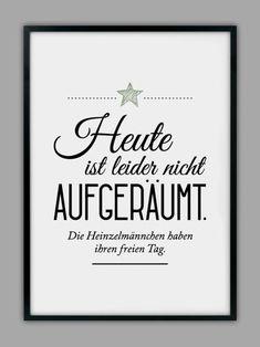 Sehe dir das Foto von Crea mit dem Titel Toller Wandspruch für unser Haus und andere inspirierende Bilder auf Spaaz.de an.