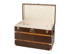Louis Vuitton and Other Vintage Luggage : Condé Nast Traveler