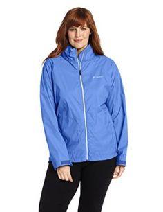 Columbia Women's Plus-Size Switchback II Jacket Plus Size