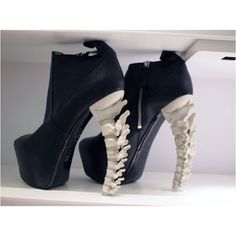 DSquared Heels #fashion #shoes