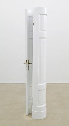 Alicja Kwade, Eadem Mutata Resurgo, Wood, 85 x x inches, 2013 Contemporary Sculpture, Contemporary Art, Instalation Art, Art Through The Ages, T Art, Art Design, Art Object, Fine Art Photography, Sculpture Art