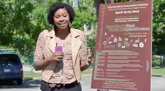 Social Media Correspondents | Nailah Johnson features several digital professionals in the Social Media News in a Flash.
