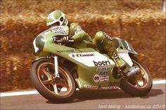Mang Brno 1981