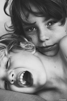 #photography #kids #portraits #black and white #beauty #models