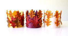 Crafting with the kids: Harvest Queen