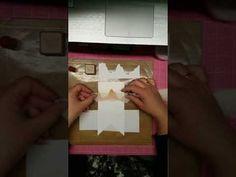 FacebookLIVE  - Landscape masks & Mirror Stamping  - 11 oktober