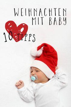 Babys erstes Weihnachten = <3 I ©Thinkstock