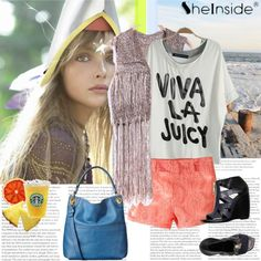 """"""":)"""" by silda ❤ liked on Polyvore"""