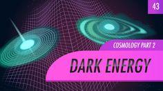 Dark Energy, Cosmology part 2: Astronomy #43