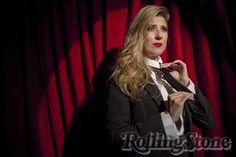 Hoje tem a estreia da Dani Calabresa no CQC. Leia um trecho da nossa matéria com a comediante:  http://rollingstone.com.br/noticia/dani-calabresa-estreia-nesta-segunda-18-no-icqci/