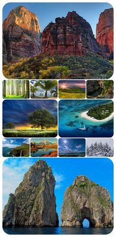 Most Wanted Nature Wıdescreen Wallpapers #176