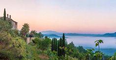 Vineyard, Villa, Mountains, Nature, Travel, Outdoor, Voyage, Trips, Viajes