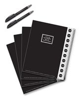 Left-Handed Back to School Five-Subject Notebook Set from Lefty's Left Handed. They have everything!