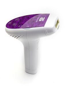 Flash N Go Laser Hair Removal Device
