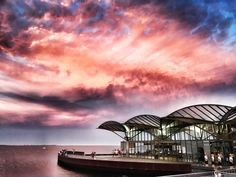 Carousal at Geelong Waterfront.  Carole Walker's Photos. #sunset #clouds #sky #amazing #amateur #amateurphotographer #amateur_shot #amateur_photography #destinationphotographer #destinationgeelong #localphotographer #geelong #geelonginpictures #carousel #geelongcarousel #geelongwaterfront #vic #victoria #australia #ig_discover_australia by carolewalkersphotos http://ift.tt/1JtS0vo