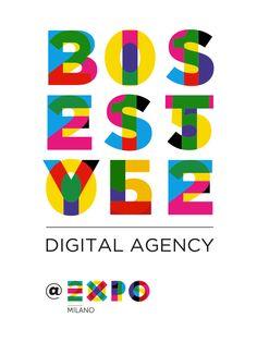 La nostra cover realizzata durante la nostra visita a #EXPO2015