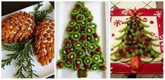 Lassan itt van a Karácsony, ilyenkor együtt van a család és épp ezért minden háziasszony arra törekszik, hogy a feltálalt ételek ne csak finomak legyenek, hanem ízlésesen legyenek díszítve is. Ma szeretnék bemutatni nektek néhány hasznos ötletet az ételek díszítéséhez. A tányéron egyformán mutatós a gyümölcs, a zöldség vagy bármilyen[...]