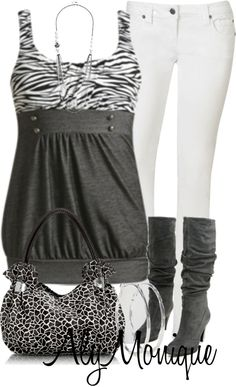 """""""Untitled #643"""" by alysfashionsets on Polyvore"""