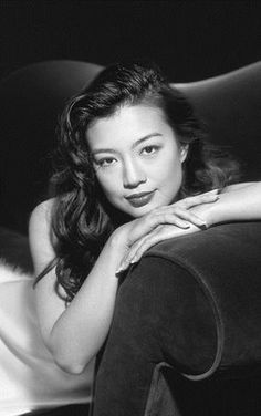 Ming Na Wen 温明娜  November 20th 1963