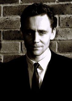 Happy birthday! (February 9, 1981). Tom Hiddleston ‏@twhiddleston : I just found out that this was #1 in the charts on the day I was born. Amazing.  http://www.youtube.com/watch?v=3GwjfUFyY6M