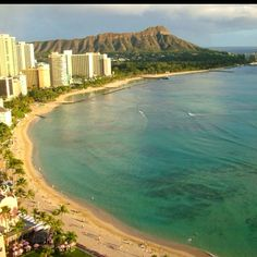Oahu.. I have been there and wanna go back!
