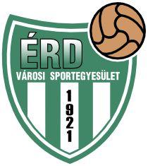 1921, Érdi VSE (Hungary) #ÉrdiVSE #Hungary (L20143)