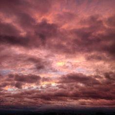 空の色が  #空 #夕空 #雲 #雨上がり  #sky #evening #skyline #clouds #rainyday #japan #landscape #instagood #instadaily #instaoftheday #picoftheday #photooftheday