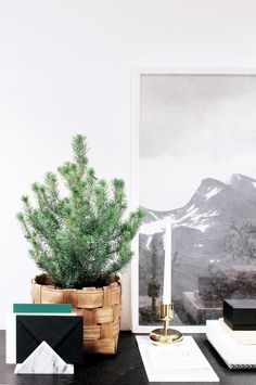 Via Varpunen | Nordic Christmas | Fine Little Day Up | Iittala