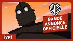 #Animation #WarnerBros ➠ #LeGéantdeFer – Signature Edition – Bande Annonce Officielle (VF) ❤ http://petitbuzz.com/cinema/le-geant-de-fer-signature-edition-bande-annonce-officielle/