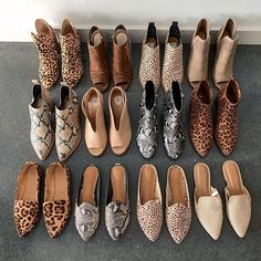leopard shoes outfit Round-up of my favorite leopard rain boots, leopard flats, leopard booties and leopard heels for fall. Leopard Shoes Outfit, Leopard Print Loafers, Pastel Outfit, Leopard Heels, Pumps, Pump Shoes, Shoes Sandals, Shoes Sneakers, Pointe Shoes