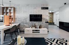 Квартира от BohoStudio
