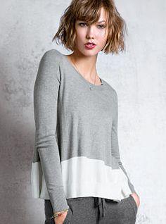 Super cute easy sweater